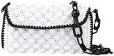 M Missoni chain detail shoulder bag