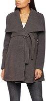 Mama Licious Mamalicious Women's Mlnewroxy Winter Jacket Maternity Coat