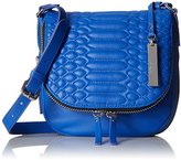 Vince Camuto Baily Quilted Cross Body Bag
