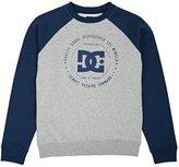 DC Rebuilt 2 Crew Sweatshirt