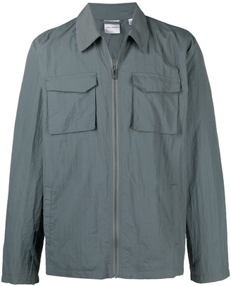 Daily Paper Homa shirt jacket