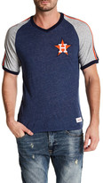 Mitchell & Ness MLB Astro Race To The Finish Tee
