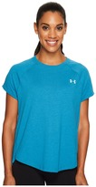 Under Armour Tri-Blend Short Sleeve Women's Clothing