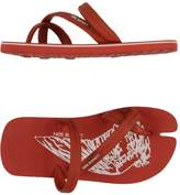 Neil Barrett Toe strap sandals - Item 44874022