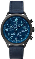 Timex Mens Intelligent Quartz Fly Back Chronograph Watch
