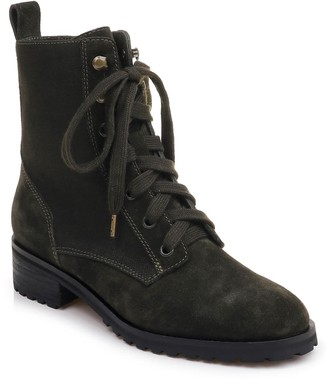 Splendid Hermilla Lace-Up Boot