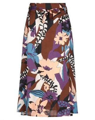 Gigue 3/4 length skirt