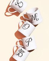 NM Exclusive Monogrammed Mug