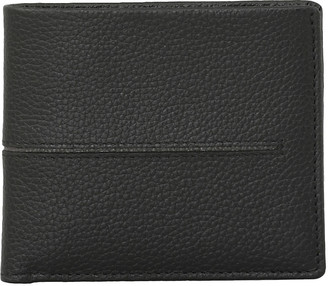 Tod's Tods - Wallet In Grain Leather