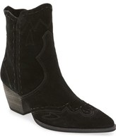 Matisse 'Parker' Western Block Heel Bootie (Women)