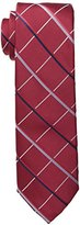 Haggar Men's Performance Grid Necktie