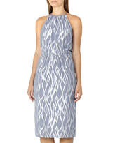 Reiss Cass Dress