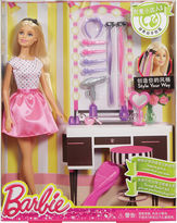 Barbie Toy Playset