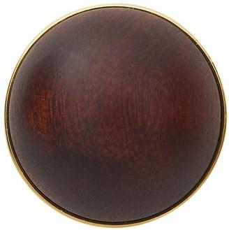Loewe Globe mono earring
