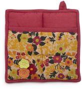 Sur La Table Floral Crochet Vintage-Inspired Pot Holder