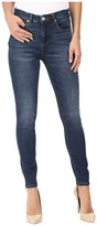 Blank NYC Denim Hi Rise Skinny in Shy Guy