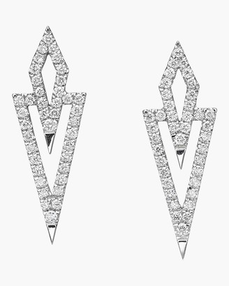 Chérut Kite Shape Earrings