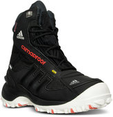 adidas Boys' Terrex Conrax CW CP Outdoor Boots from Finish Line