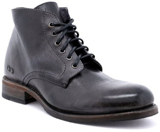 Bed Stu Men's Lace-Up Leather Ankle Boots - Bradley