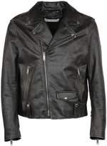 Golden Goose Deluxe Brand Classic Biker Jacket