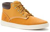 Timberland Men's Earthkeepers® Groveton Plain Toe Chukka Leather/Fabric