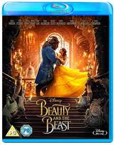 Disney Beauty And The Beast Beauty And The Beast Blu Ray
