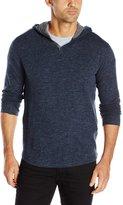 Lucky Brand Men's Lived in Hoodley Shirt
