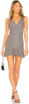 NBD Salt Shake Mini Dress