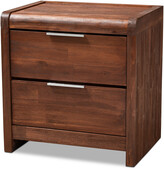 Torres 2-Drawer Nightstand