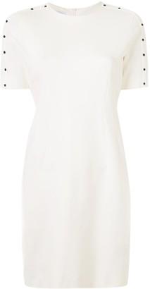 Escada Sport Stud Embellished Dress
