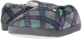 Stride Rite Cozy Plaid Aline (Toddler/Little Kid)