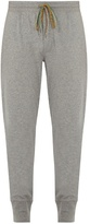 PAUL SMITH Drawstring-waist cotton pyjama trousers