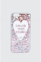 Select Fashion Fashion Womens Pink Follow Your Dreams Iphone 6 Case - size One