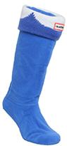 Hunter Moustache Boots Sock