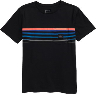 Quiksilver Slab Pocket T-Shirt