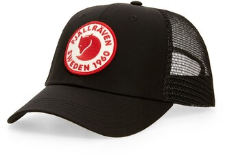 Fjallraven 1960 Logo Trucker Hat