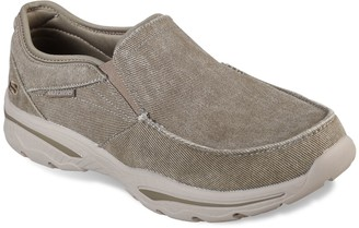 Skechers Relaxed-Fit Creson Moseco Men's Loafers