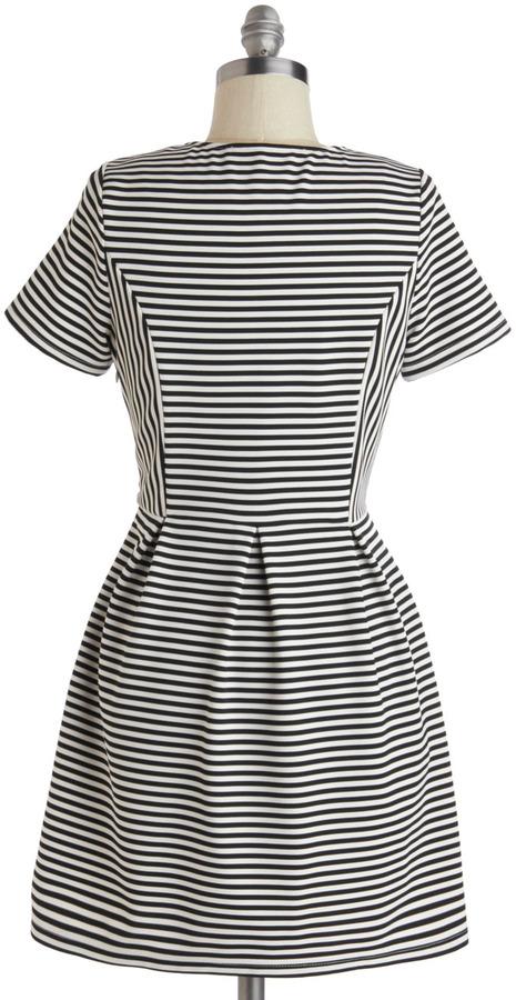 Meet the Author Dress