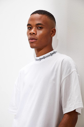 Urban Outfitters High Neck Tee