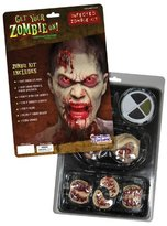 California Costumes Infected Zombie Make-Up Kit