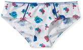 Aeropostale Small Floral Hipster
