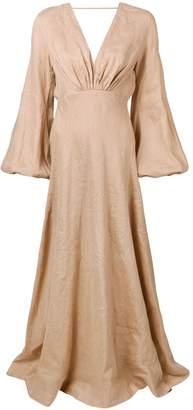 Kalita Utopia maxi dress