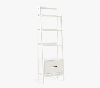 Pottery Barn Kids west elm x pbk Mid-Century Bookshelf - Narrow Tower