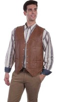 Scully Classic Western Vest 507 (Men's)