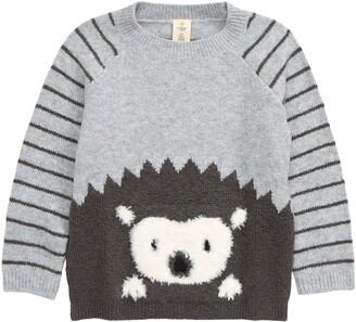 Tucker + Tate Fuzzy Icon Sweater