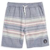 Volcom 'Rogers' Shorts (Big Boys)