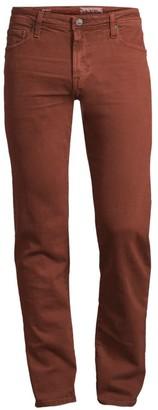 AG Jeans Tellis 7 Years Slim-Fit Jeans