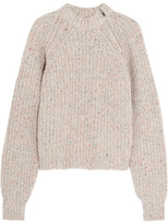 Etoile Isabel Marant Happy Knitted Sweater - Beige