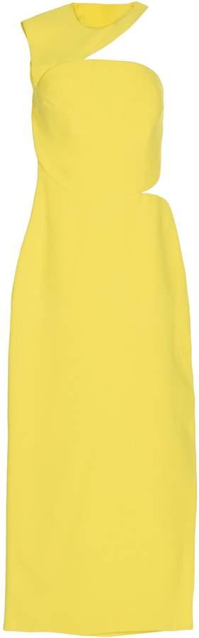 Gianni Versace Long dresses