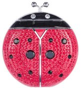 Kate Spade Spring Forward Lady Bug Clutch
